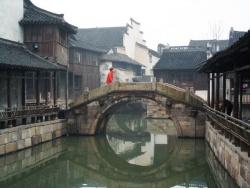 Du lịch Trung Quốc nên đi đâu và ăn gì ?