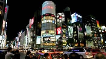 Lễ Hội Hoa: Tokyo-Hakone-Núi Phú Sĩ-Yokohama-Odaiba