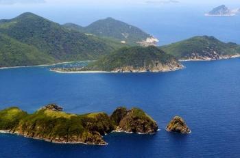 Nha Trang - Vinperland - Biển đảo kỳ thú