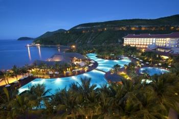 Vinpearl Resort 5 Sao - Gói Nghỉ Dưỡng 3 Ngày 2 Đêm (Máy Bay Khứ Hồi)