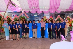 Cholontoutourist khai trương đại lý tại Bình Phước
