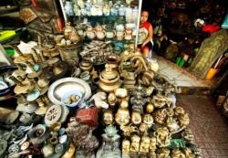 Đi Du lịch Thái Lan mua gì làm quà ?