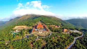 Hà Nội – Tràng An - Bái Đính - Hạ Long - Chùa Ba Vàng 4N3Đ