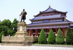 Mách bạn 6 địa điểm không thể bỏ qua khi đi du lịch Quảng Châu, Trung Quốc