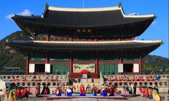 HÀN QUỐC: SEOUL - NAMI - EVERLAND 4N4Đ