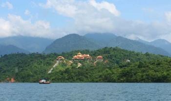 Nha Trang - Đà Lạt: Vinpearl Land -  Vinh Nha Phu - Thiền Viện Trúc Viên