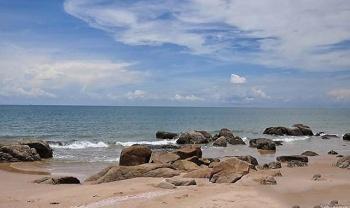 Biển Hồ Cốc - Suối khoáng nóng Bình Châu