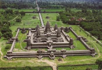 CAMBODIA SIEM REAP - PHNOMPENH 4N3Đ