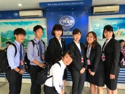 Giao lưu văn hóa Việt Nam - Nhật Bản tại Cholontourist