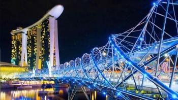 MALAYSIA - SINGAPORE 6N5Đ