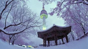 SEOUL - EVERLAND - NAMI 4N3Đ
