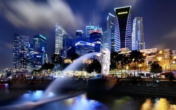 SINGAPORE - ĐẢO QUỐC SƯ TỬ 4N3Đ