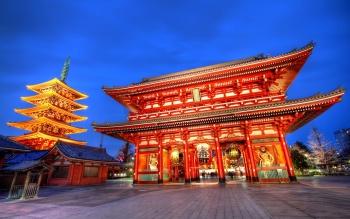 NHẬT BẢN TOKYO - NIKKO - PHÚ SĨ 5N4Đ