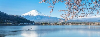 Du lịch Nhật Bản, RỰC RỠ SẮC HOA ANH ĐÀO OSAKA – NAGOYA – YAMANASHI – TOKYO