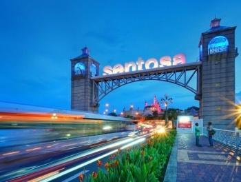 Du lịch Singapore, SINGAPORE – SENTOSA –MALACCA – CAO NGUYÊN GENTING – KUALALUMPUR