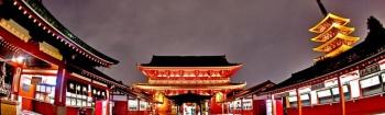 CHƯƠNG TRÌNH DU LỊCH NHẬT BẢN  TOKYO – KAWAGUCHI - YAMANASHI