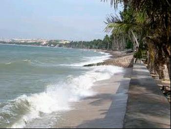 Đến với những đồi cát bay và biển ấm  PHAN THIẾT Mũi Né - Hòn Rơm - Tà Cú