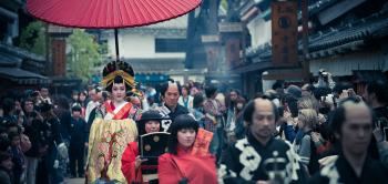 DU LỊCH NHẬT BẢN - TUẦN LỄ VANG 2018 - TOKYO - NIKKO - YAMANASHI