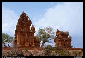 Phan Rang - Tháp Chàm - Biển Ninh Chữ - Vịnh Vĩnh Hy