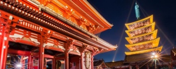 RỰC RỠ SẮC HOA NHẬT BẢN 2018 NIKKO - YAMANASHI - TOKYO