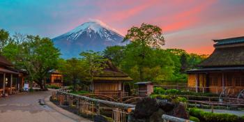 DU LỊCH NHẬT BẢN NĂM 2018 KHÁM PHÁ CÔNG VIÊN DISNEYLAND KYOTO - OSAKA - DISNEY LAND - TOKYO