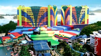 Du lịch Singapore, SINGAPORE - MALAYSIA