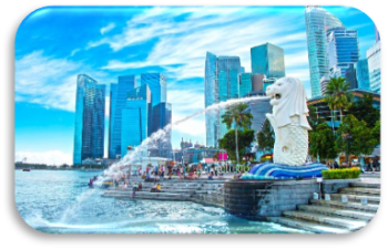 Du lịch Singapore, SINGAPORE