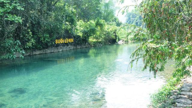 Khu di tích Pắc Pó - Nhật ký du lịch Hà Giang Cao Bằng Cholontourist