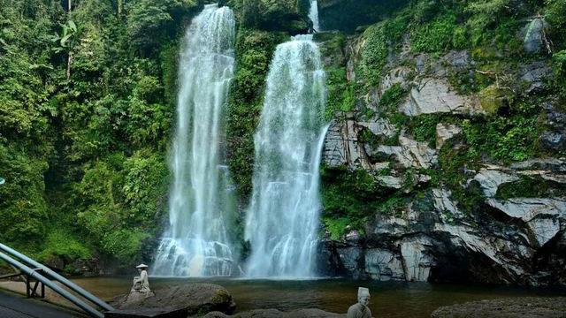 Suối tiên đèo gió - Nhật ký du lịch Hà Giang Cao Bằng Cholontourist