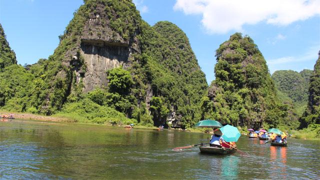Tuyệt tình cốc - Động An Tiêm Ninh Bình - Lịch trình du lịch Đông Bắc Cholontourist