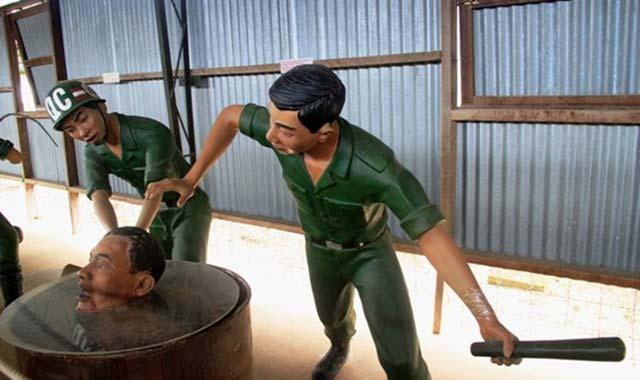 Nhà tù Phú Quốc - Di tích lịch sử Quốc gia đặc biệt