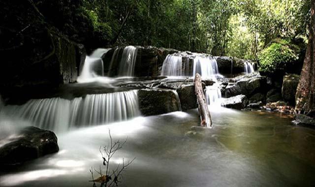 Suối Tranh Phú Quốc - Tour Phu quoc 3 ngay 2 dem khám phá thiên đường rực nắng