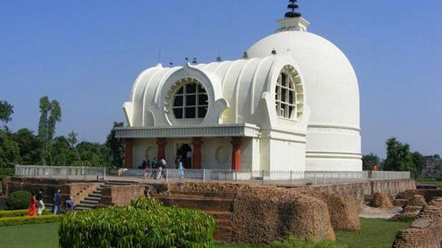 Câu Thi Na Kushinagar Ấn Độ - Tour du lịch Ấn Độ Cholontourist