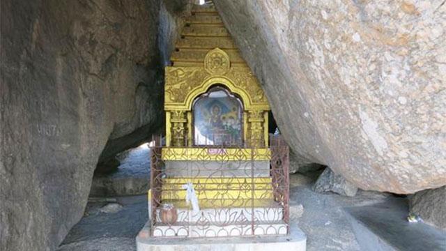 Núi Kê Túc Ấn Độ  - Tour du lịch Ấn Độ Cholontourist