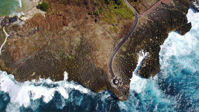 Công viên Water Blow Bali