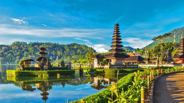 Đảo Bali