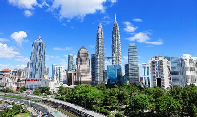 Tháp doi malaysia