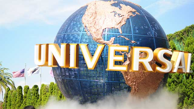 Universal Studios Osaka - Tour du lịch Nhật Bản Cholontourist