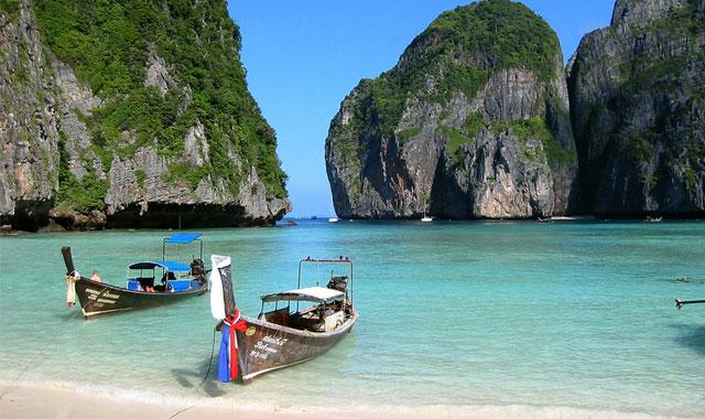 Pattaya - Tour du lịch Thái Lan Cholontourist