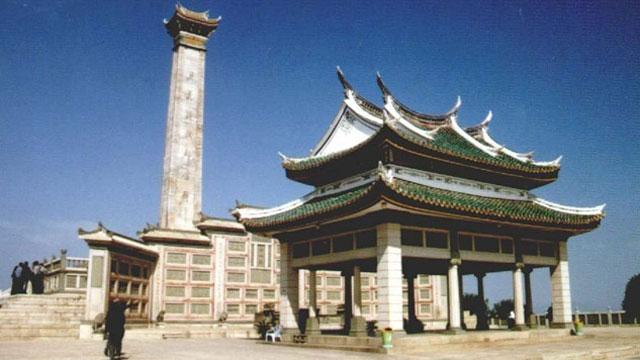 Trường Jimei Vallage - Du lịch Hạ Môn Trung Quốc 4N3Đ