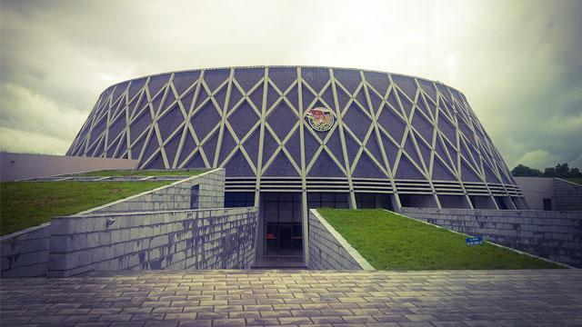 Bảo tàng lịch Sử Điện Biên Phủ - Tour du lịch miền Bắc 5 ngày 4 đêm Cholontourist