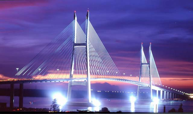 Cầu Mỹ Thuận Cần Thơ