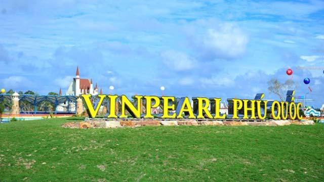 Vinpearl bãi Dài Phú Quốc - Trung tâm du lịch, vui chơi giải trí đẳng cấp ở Phú Quốc