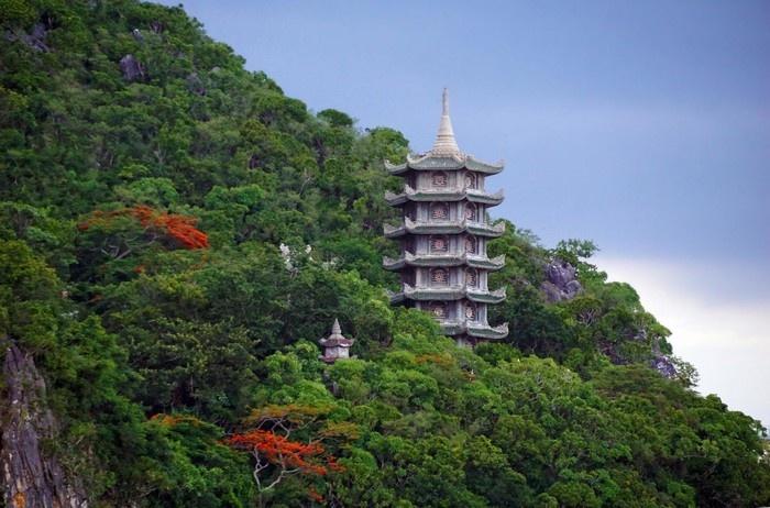 Núi ngũ hành sơn Đà Nẵng