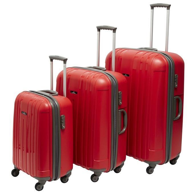 Chuẩn bị tư trang hành lý khi đi máy bay