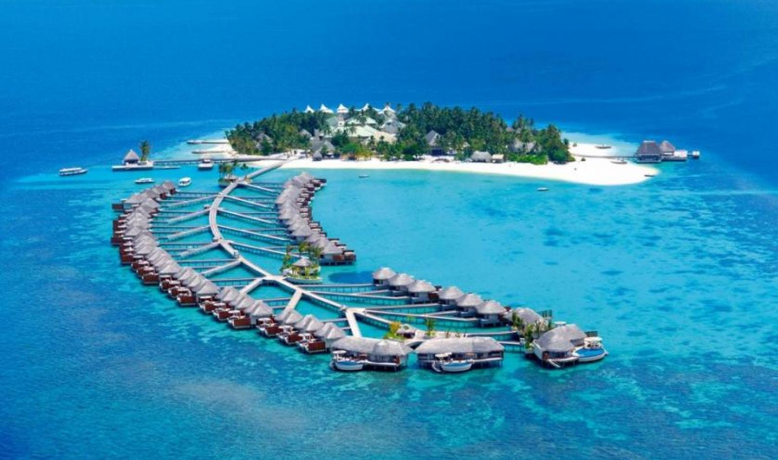 tour du lich maldives