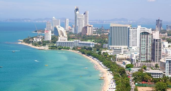 Kết quả hình ảnh cho Pattaya