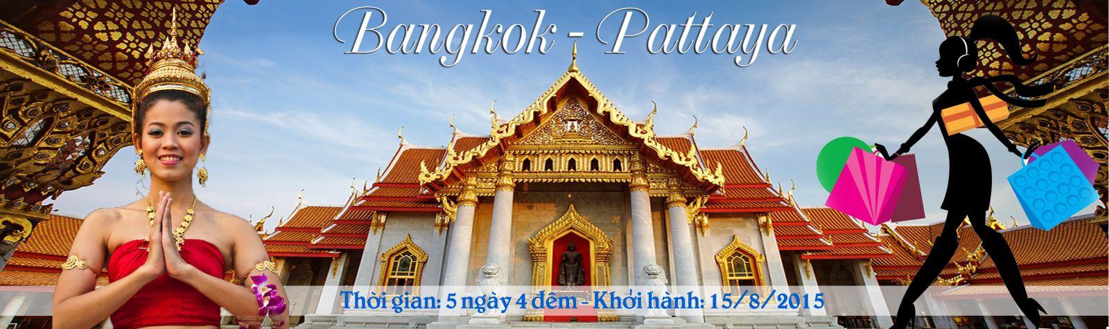 du lich - du lich thai lan